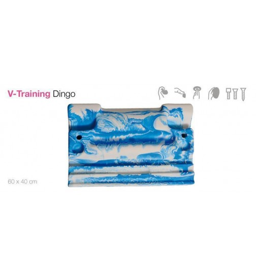 Volx - Trainingsboard Dingo