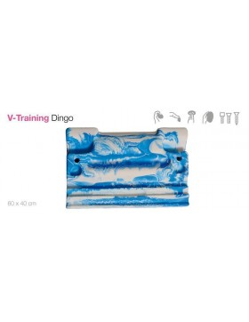 Volx - Trainingsboard Dingo uni/bicolore
